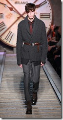 John Varvatos Fall-Winter 2011 Collection Look 30