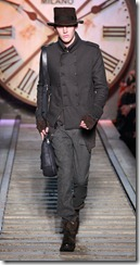 John Varvatos Fall-Winter 2011 Collection Look 35