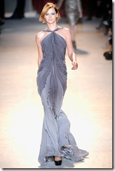 Zac Posen Ready-To-Wear Fall 2011 Runway Photos 31