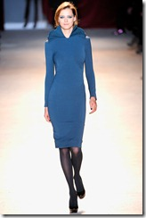 Zac Posen Ready-To-Wear Fall 2011 Runway Photos 4