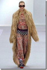 Just Cavalli Ready-To-Wear Fall 2011 Runway Photos 42