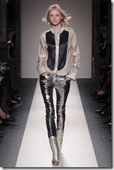 Balmain Ready-To-Wear Fall 2011, Paris Fashion Week 16