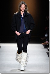Isabel Marant Ready-To-Wear Fall 2011 Runway Photos 3