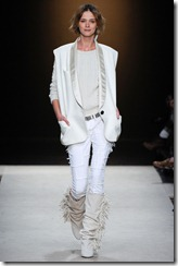 Isabel Marant Ready-To-Wear Fall 2011 Runway Photos 29