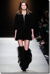 Isabel Marant Ready-To-Wear Fall 2011 Runway Photos 34