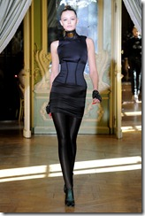 Emanuel Ungaro RTW Fall 2011 Runway Photos 2