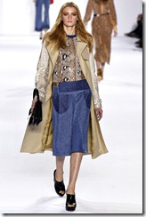 Chloé Ready-To-Wear Fall 2011 Runway Photos 19