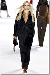 Chloé Ready-To-Wear Fall 2011 Runway Photos 22