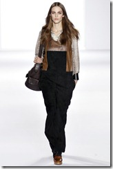 Chloé Ready-To-Wear Fall 2011 Runway Photos 2