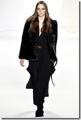 Chloé Ready-To-Wear Fall 2011 Runway Photos 30
