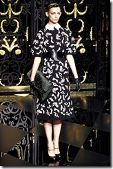 Louis Vuitton Ready-To-Wear Fall 2011 39