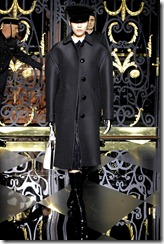Louis Vuitton Ready-To-Wear Fall 2011 15