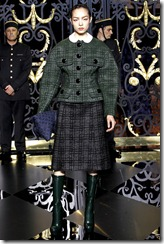 Louis Vuitton Ready-To-Wear Fall 2011 21