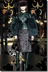 Louis Vuitton Ready-To-Wear Fall 2011 25