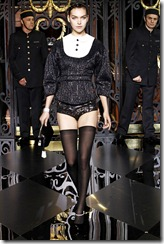 Louis Vuitton Ready-To-Wear Fall 2011 62