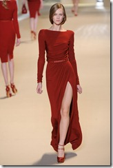 Elie Saab Ready-To-Wear Fall 2011 Runway Photo 18