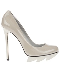 Camilla Skovgaard Textured Sole Shoe