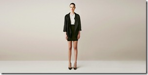 Zara Woman Lookbook March Look 6