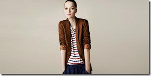 Zara Woman Lookbook March Look 19