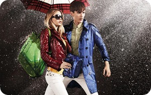 Burberry April Showers 2