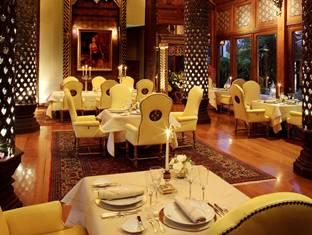 Mandarin Oriental Dhara Dhevi Hotel Chiang Mai - Farang Ses Restaurant