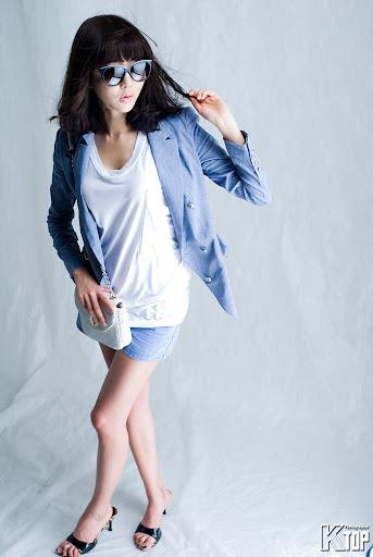 Choi Byeol Yee