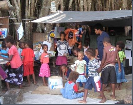 Nabango pre-school 1
