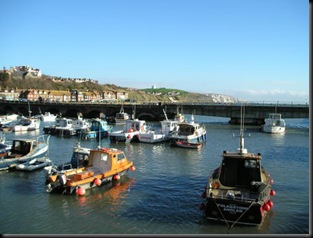 harbour450