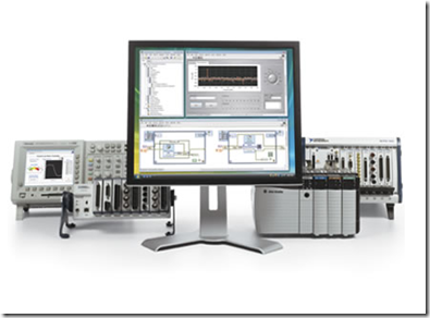LabVIEW with Hardware
