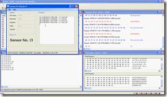 VB.NET+RS232+MySQL
