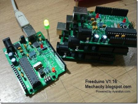 Freeduino_Arduino