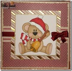 Christmas Bells Charlie