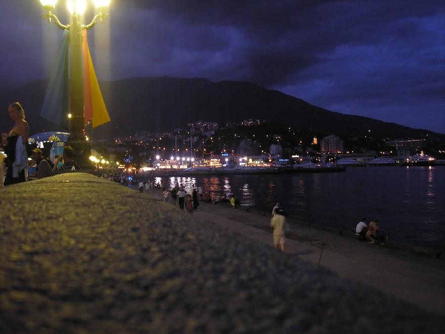 Jalta večer