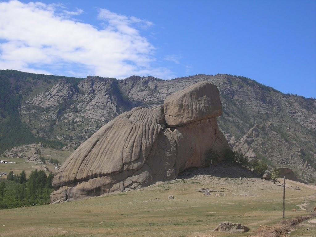 Korytnačia skala