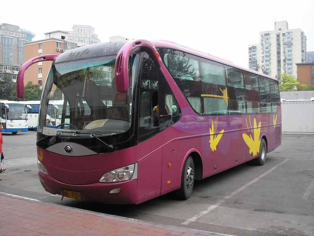 Náš spací autobus