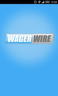 Wager Wire - screenshot