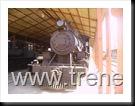 Locomotora N°93 tipo 2-8-0, Fab por Alco en  1908