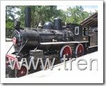 Locomotora 306 tipo 20