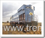 Locomotora 5502