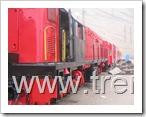 305 de ferronor en el transatacama