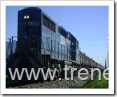 loco D 2354 FEPASA