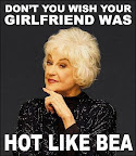 Sunday Hoyden: Vale Bea Arthur