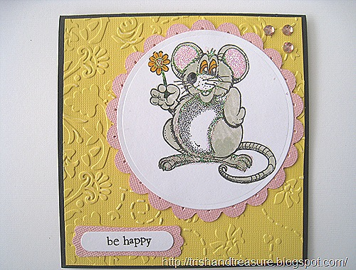 Aristocats & Cards 18.04.2011 012