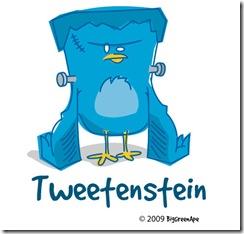 Tweetenstein