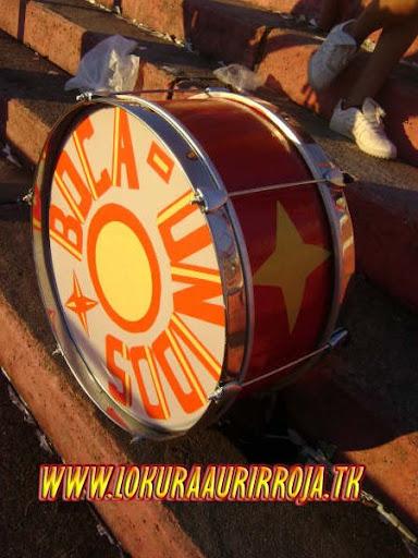 Bombos Del Futbol Argentino (Todos Los Equipos)