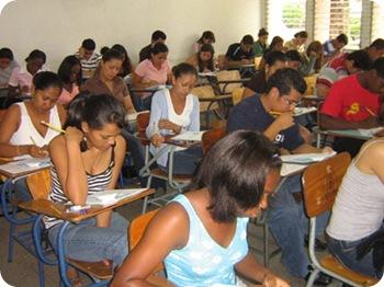 prueba aptitud academica unah 2010