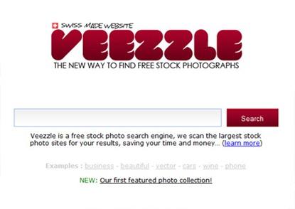 veezzle buscador de imagenes gratuito