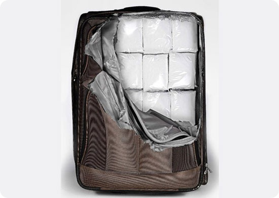 pegatinas para maletas divertidas