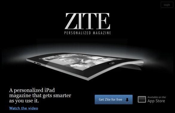 Zite-Revista-Personalizada-para-el-iPad