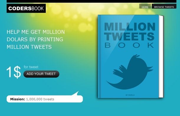 libro-millon-de-tweets-idea-de-negocio